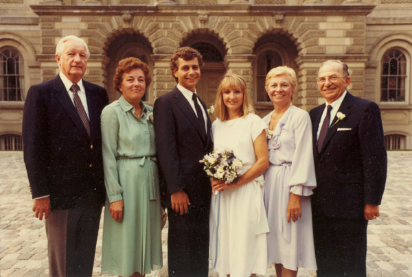 Anna Russell and Jeff Staceys Wedding Website